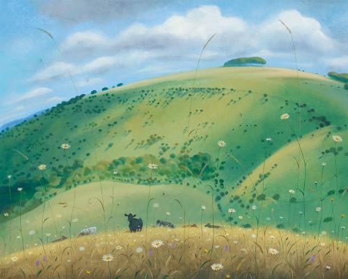 Chalkland Ridge