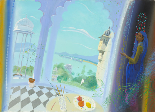 Dreams of Udaipur
