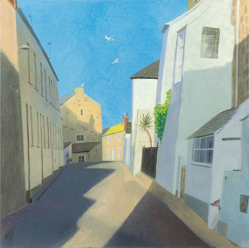 Sunday Morning, St Ives