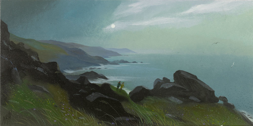 Savage Cornish Coast