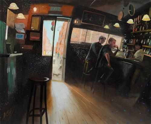Foley's Bar