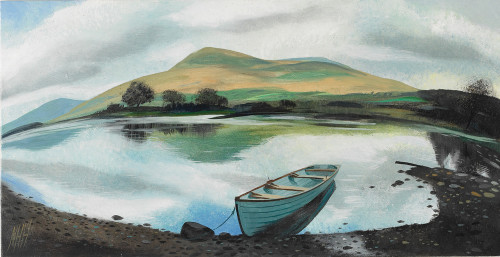Clooney Lough, Kerry
