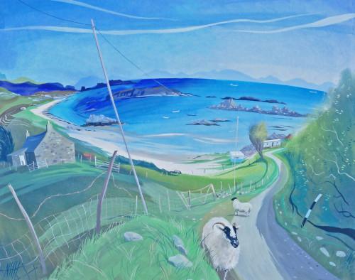 Uisken, Mull (1997)