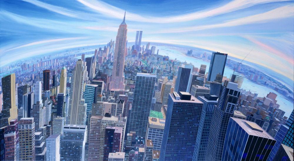 Manhattan (1999)