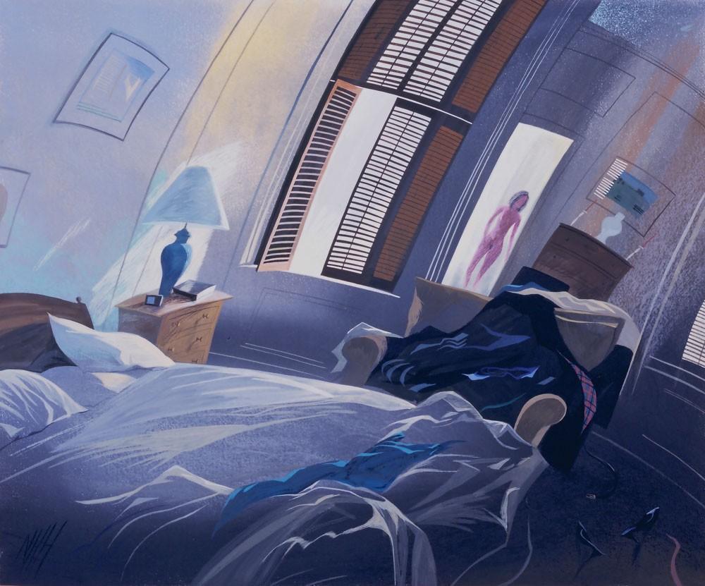 New York Bedroom (1999)