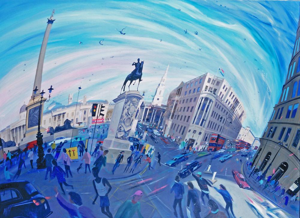 Trafalgar Square (1999)