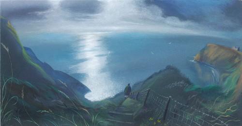 Light on the Sea – Pembrokeshire